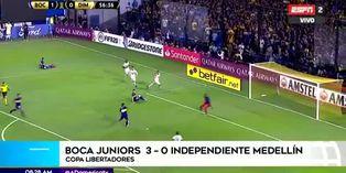 Resumen de goles: repasa las mejores conquistas del mundo | VIDEO