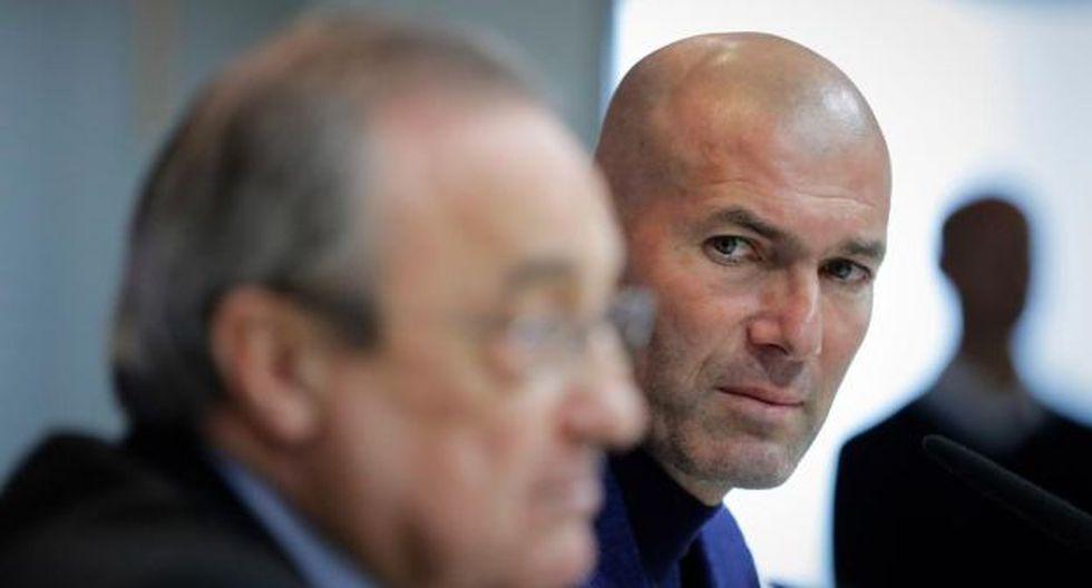 Real Madrid no gana LaLiga desde la temporada 2016-17. (Foto: Getty Images)