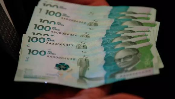 Se aprobó el monto del Presupuesto General de la Nación a través de las Comisiones Económicas del Senado y la Cámara de Representantes. El monto fue propuesto por el Ministerio de Hacienda para la vigencia fiscal del 2022. (Colprensa)