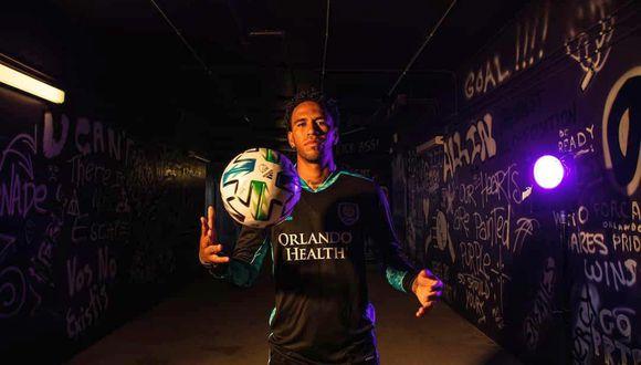 Pedro Gallese anuncia el regreso de la MLS. (Foto: Orlando City)