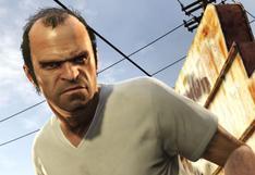 PS5: descubren un código que revela más detalles sobre el GTA V para la nueva consola de Sony