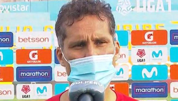 Leao Butrón habló fuerte y claro del mal momento de Alianza Lima. (Captura: GOLPERU)