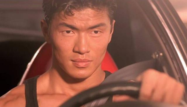 1. JOHNNY TRAN / THE FAST AND THE FURIOUS (Foto: Universal Pictures)