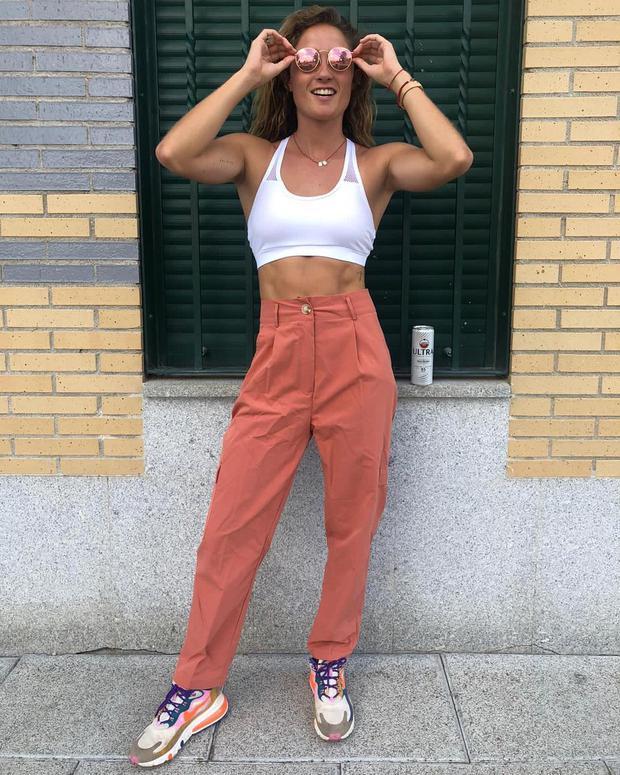 Mati Álvarez (Photo: Instagram)