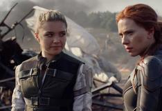 """Marvel anuncia el retraso de """"Black Widow"""" y """"The Eternals"""" hasta 2021"""