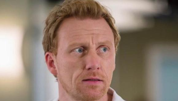 """¿Qué sucede con Owen en el nuevo episodio de """"Grey's Anatomy""""? (Foto: ABC)"""