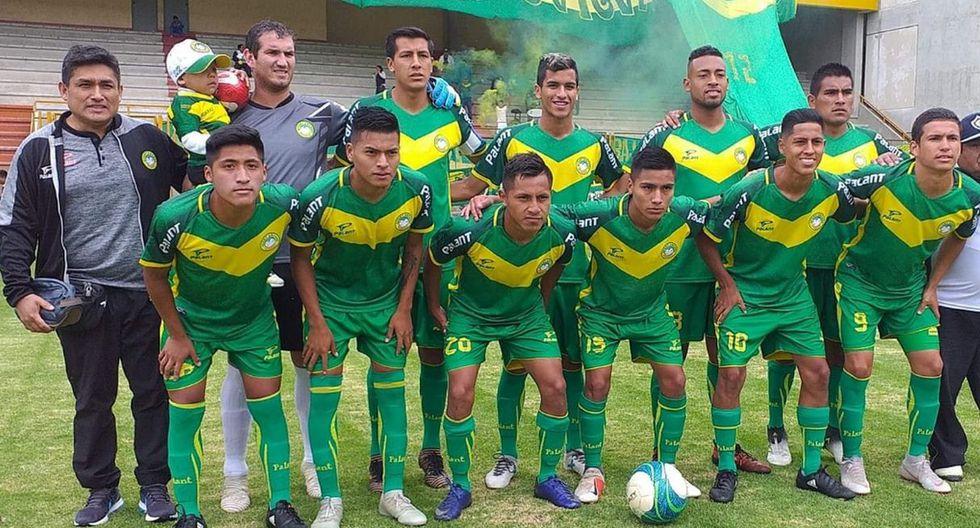Copa Perú | Sport Ancash- Ancash (Foto: Facebook)