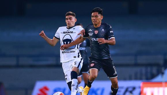 Pumas perdió la oportunidad de alcanzar la punta del Torneo Guard1anes 2020.