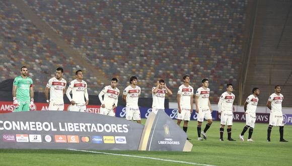 El itinerario de Universitario previo al choque ante Palmeiras. (Foto: Foto: @Universitario)