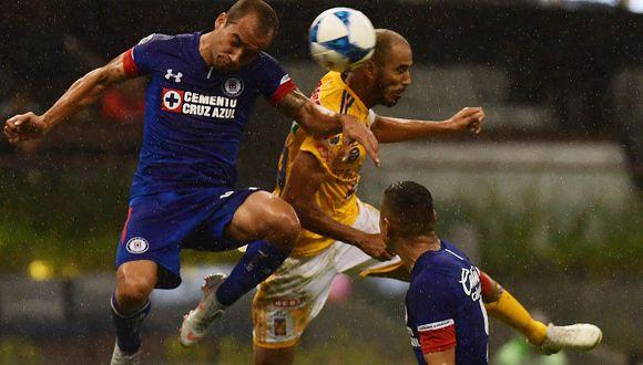 ¿A qué hora juegan hoy Cruz Azul vs. Tigres? Aquí te contamos todo lo que debes saber de la League Cup. | AFP
