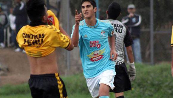 Fichajes 2019: San Martín se llevó a delantero de Sporting Cristal