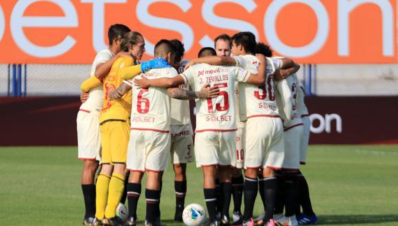 Universitario está sometido en el proceso concursal desde 2012. (Foto: Liga 1)