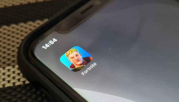 Así podrás jugar Fortnite en Apple a pesar de la expulsión de su App Store. (Captura)