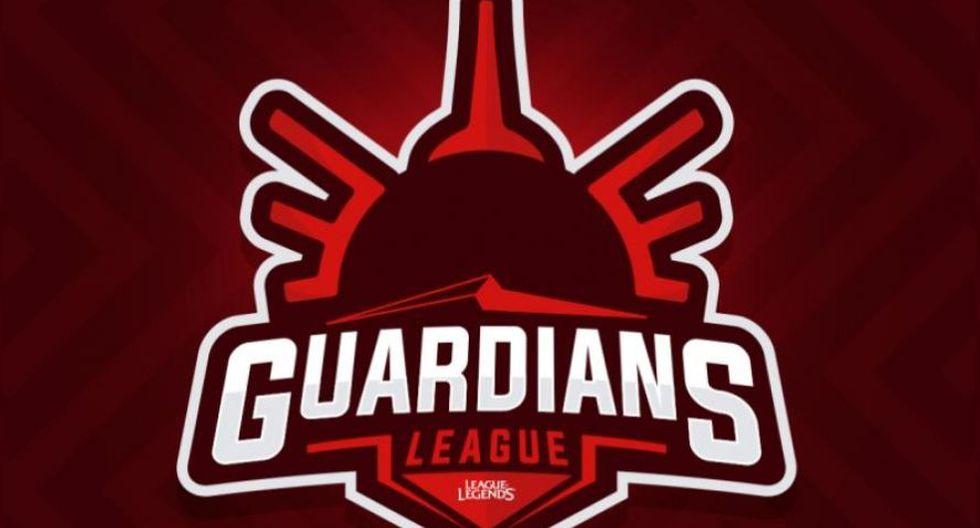 League of Legends | Guardians League, el máximo competitivo nacional (Difusión)
