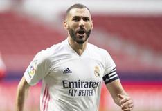 Vuelve el 'Gato': Karim Benzema superó el COVID-19 y se unirá a la pretemporada del Real Madrid