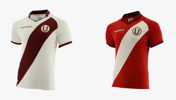Universitario presentó nueva camiseta de edición limitada.