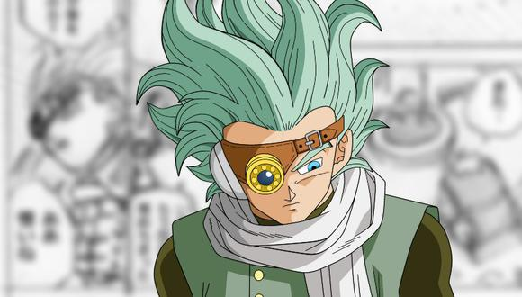 Dragon Ball Super: bocetos revelan el dilema personal de Granola en el nuevo arco del manga