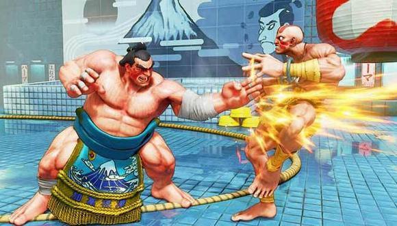 Street Fighter V anuncia su última temporada (Capcom)