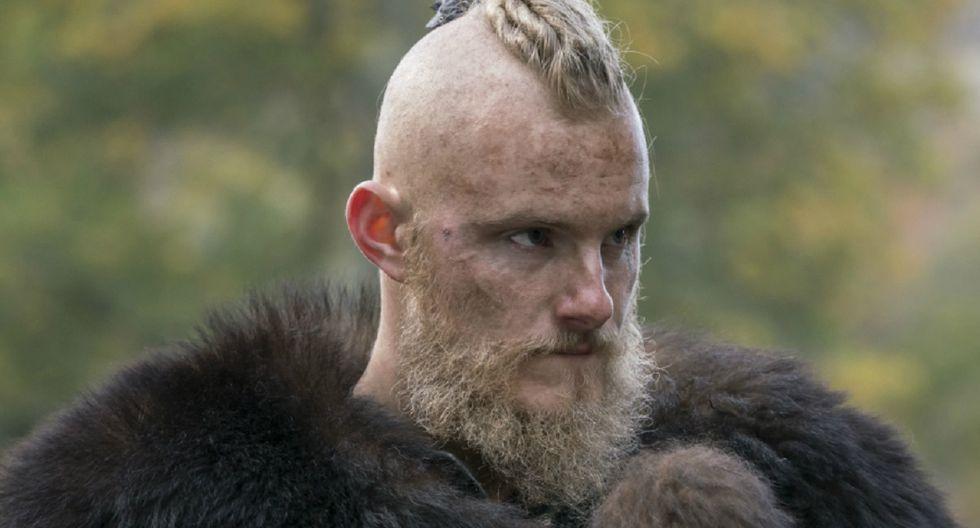 Vikings, personajes: ¿quién es quién en la última temporada de Vikingos? (Foto: History Channel)