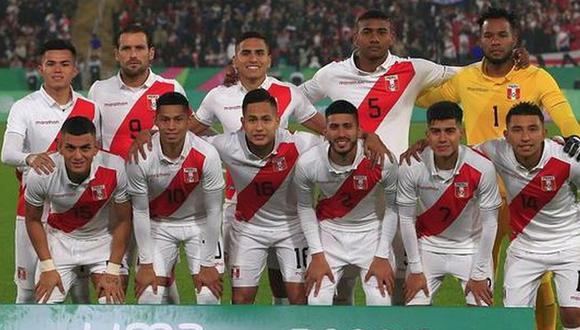 Defensa y Justicia quiere a joven peruano. (Foto: FPF)