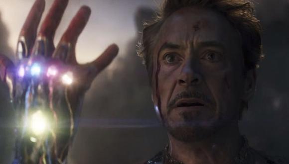 Las últimas palabras de Tony Stark fueron reveladas (Foto: Marvel Studios)