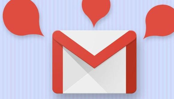 Conoce las nuevas funciones de Gmail (Foto: rockandpop.cl)