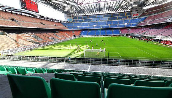 La Serie A de Italia tiene como líder momentáneo a la Juventus. (Foto: Getty Images)