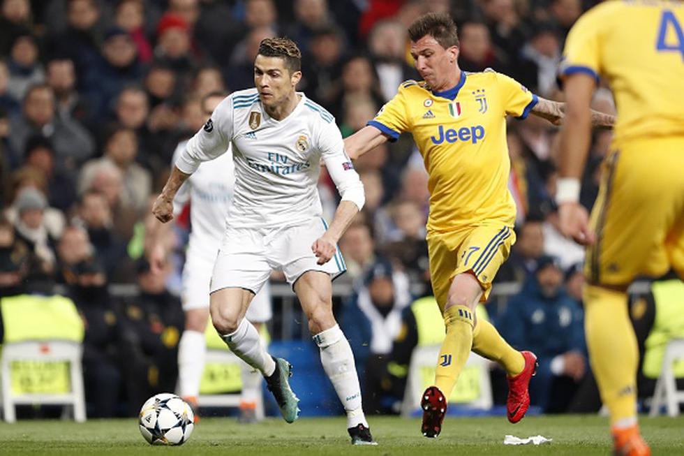 Juventus eliminado de la Champions League 2021: Porto ...