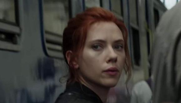 La película de Black Widow se estrena en 2020 (Marvel)