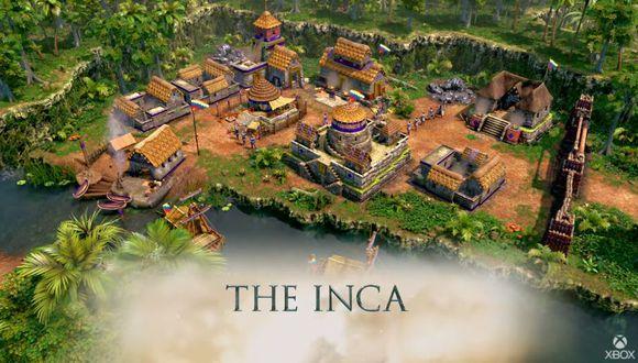 """Videojuegos: """"Age of Empires III: Definitive Edition"""" contará con los Incas [TRÁILE   NOTICIAS DEPOR PERÚ"""