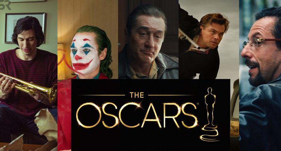 Te traemos las opciones más probables de mejor actor de reparto para los Oscar 2020. (Foto: Screentrant)