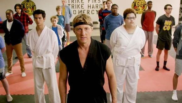 """La temporada 4 de """"Cobra Kai"""" se estrenará en Netflix a finales del 2021. (Foto: Netflix)"""