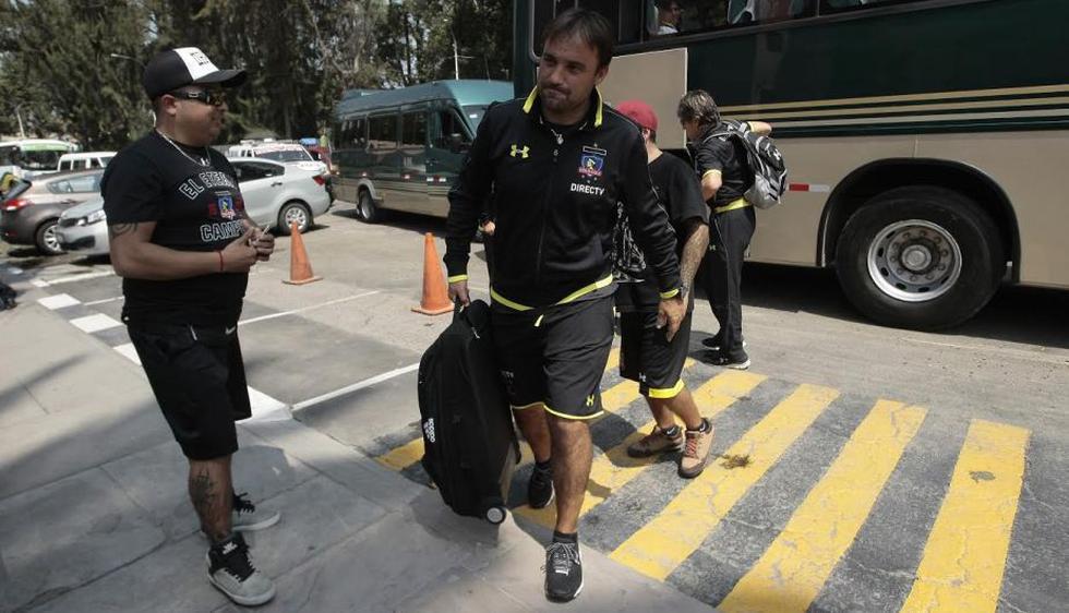 José Luis Sierra apostará por sus mejores jugadores ante Melgar. (Omar Cruz)