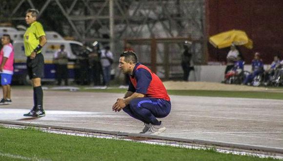 Bajo la dirección de Héctor Tapia, Real Garcilaso quedó eliminado de la Copa Libertadores y no encontró regularidad en la Liga 1. (Foto: Real Garcilaso)