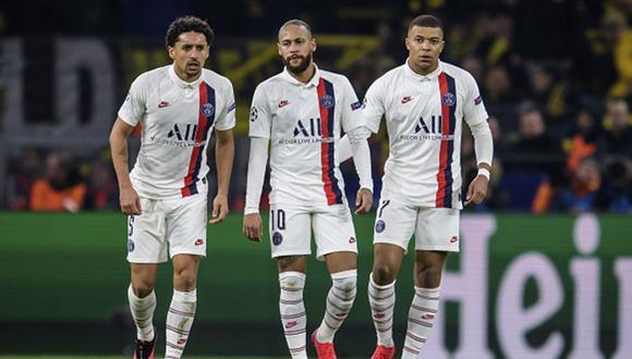 FIFA 20: predicción del Equipo de la Temporada de la Ligue 1 de Francia. (gettyimages)