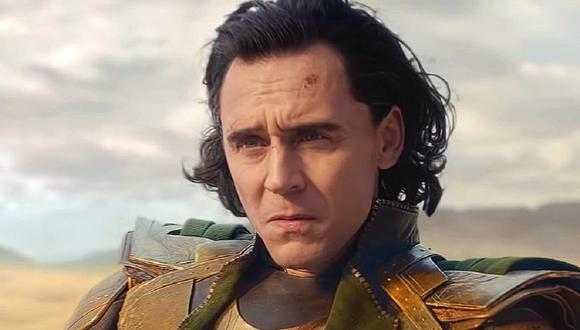 """""""Loki"""" cuenta con una referencia a Tony Stark, uno de los primeros Vengadores. (Foto: Disney+/ Marvel)"""