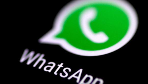 WhatsApp: ¿cómo bloquear o desbloquear un contacto? (Foto de archivo: Reuters/ Thomas White)