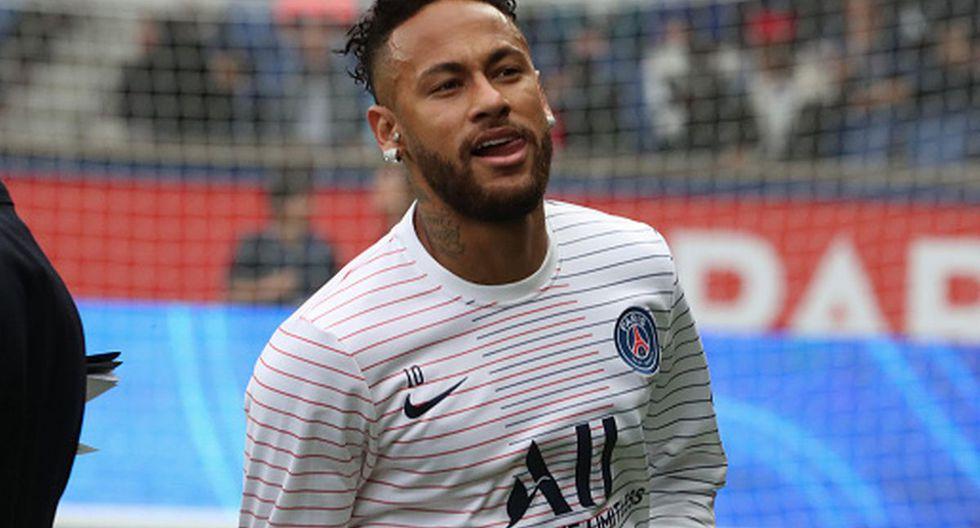 Neymar lo ha ganado todo con la camiseta del Barcelona. (Foto: Getty Images)