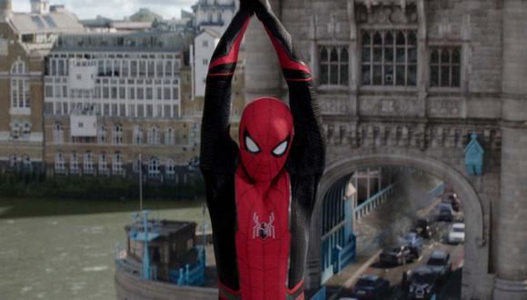 Marvel Studios y Sony Pictures dieron a conocer que la nueva película de Spider-Man será estrenada en diciembre. (Foto: Sony Pictures).