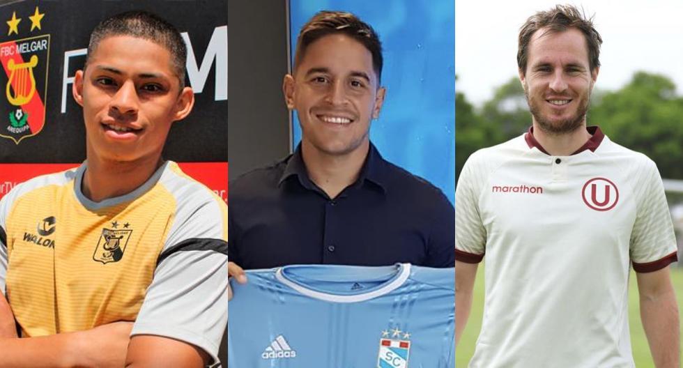 La cotización de los equipos de la Liga 1 (Foto: prensa del club)