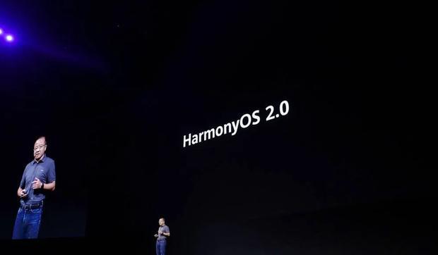 ¿A qué dispositivos llegará HarmonyOS? Conócelo. (Foto: Huawei)