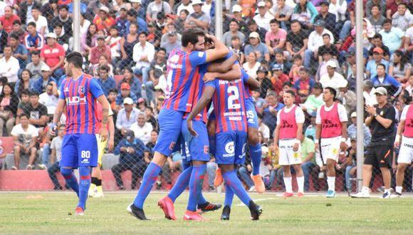 Alianza Universidad es el actual líder de la Liga 1. (Foto: @LigaFutProf)
