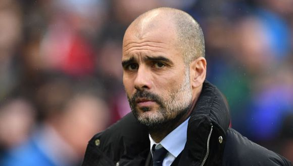 Guardiola fue entrenador del Barcelona hasta la temporada 2008. (Getty)