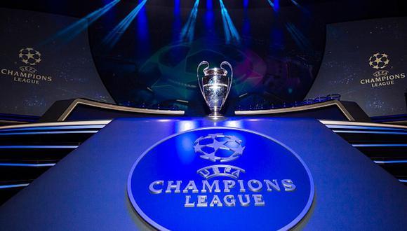 La fase final de la Champions League se jugará en Portugal. (Getty)