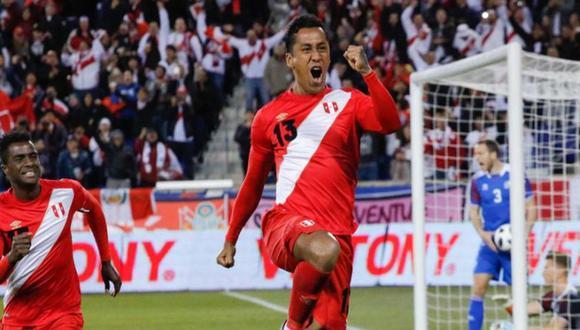 Renato Tapia está llamado a ser el futuro capitán de la selección peruana. (Foto: GEC)