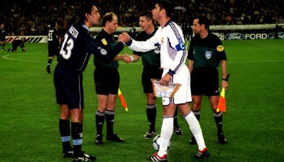 Alessandro Nesta ganó dos Champions League con el AC Milan. (Getty Images)