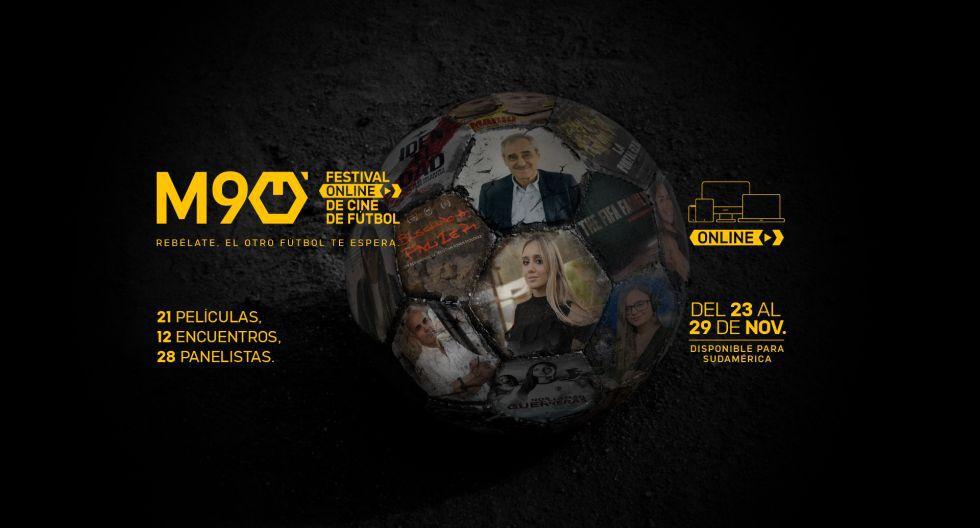 el-festival-de-cine-de-futbol-minuto-90-llega-con-un-nuevo-formato-online-para-su-quinta-edicion