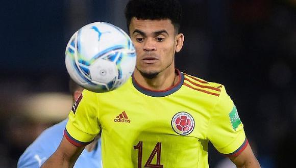 Luis Díaz es el futbolista colombiano con más pretendientes en el fútbol europeo. (Foto: FCF)