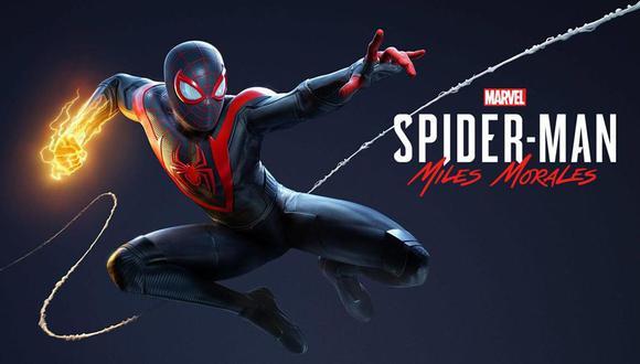 PS5: ¿dónde está Peter Parker en Spider-Man Miles Morales?. (Difusión)