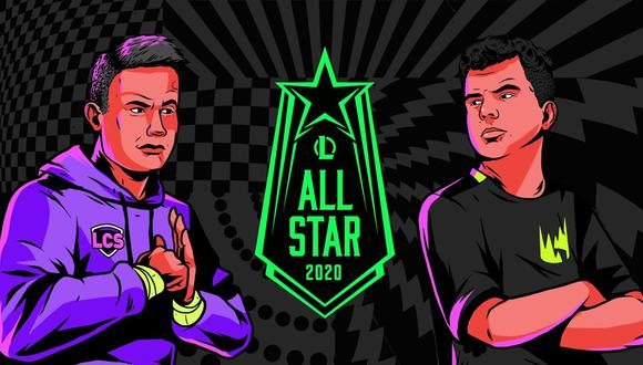 League of Legends: dónde ver All-Star 2020, el último eSport del año. (Foto: Riot Games)